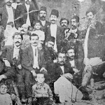 Armenians - Everek 1912