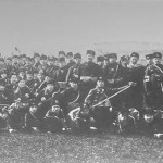 Armenian Soldiers on the Caucasian front
