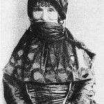 Armenian woman - Caucasus