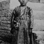 Orphan from Adana - 1909