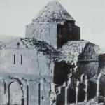 Armenian Church of Saint Sarkis - Tekor 1910
