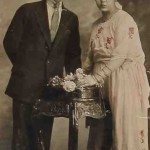 Young Armenian Couple