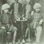 Armenians - Erevan in the 1890s