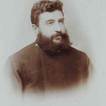 Father G. Sazounian
