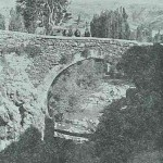 The bridge of Chunkush