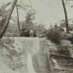 The small valley of Kirk Su - 1898