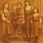 Armenian brothers and sisters