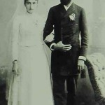 Armenian couple
