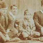 Armenians from Tomarza near Talas
