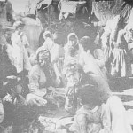 Refugees from Musa Dagh - 1915