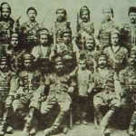 Armenian defenders of Zeytun
