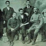 Van Dashnak leaders