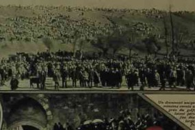 Antioch October 1915 – the rescue of the Armenians