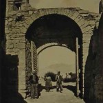 Van - the Tabriz Gate