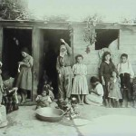 Armenian refugees in Syria