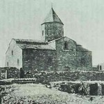 Surp Khach Church - Arkashen