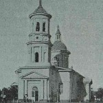 The Holy Mother of God Armenian Church in Astrakhan