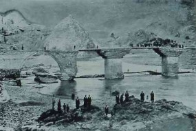 Bridge of Palu