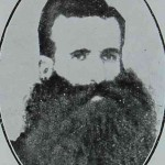 Hnchak Girayr Boyajian (1856, Hajen - 1894, Yozgat) senior brother of Murad