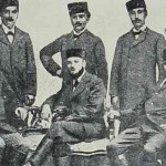 Six early Hnchaks of Zeytun
