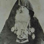 Kevork V Catholicos of All Armenians (1911-1930)