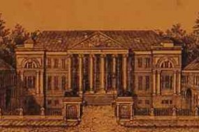 Lazarian Institute of Moscow 1891
