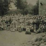 Widows and orphans in Hasanbeyli - Giligia
