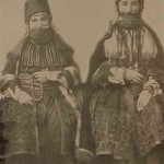 Women from Caucasus