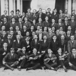 Association of the Armenians from Malatia - 1928