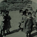 School orphanage