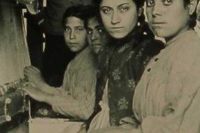 Young Armenians of Ourfa