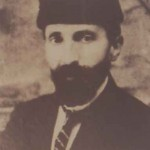 Armen Chidanian, writer, member of the Armenagan Party