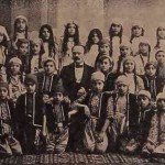 The Mayilian Choir of Aleksandropol 1903