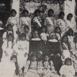 Armenian Catholic School of Malatia - 1912