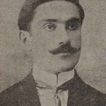 Yervant Baghdoyan from Malatia