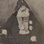 Khrimian Hayrig Catholicos of All Armenians