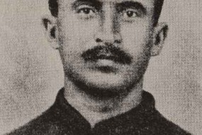 Esayi Yacoubian, leader of the Musa Dagh defenders
