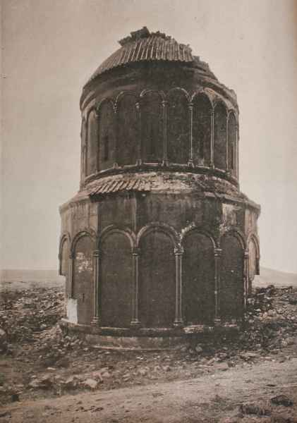 Ani – Chapel of the redeemer