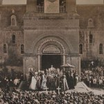 Etchmiadzin - Consecration of the Catholicos