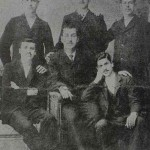 Armenian students - Trapizon in the 1900s