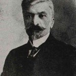 Harutiun Sharigian was a lawyer and the defender of Simon Zavarian