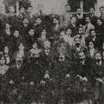 Pontic Armenians assembly - Trapizon 1913