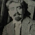 Serope Kurkdjian (1872 - 1924), painter