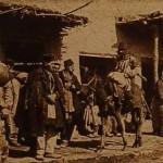 Assyrians from Urmia - 1919