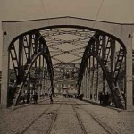 Mukhrani Bridge - Tiflis 1911