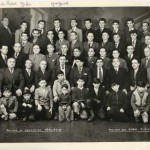 Malatia Educational Society Lyon 1952