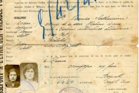 Veronica Soukiassian Passport
