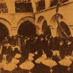 Commemoration of the Armenian Legion Jerusalem