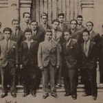 Getronagan Armenian High School - 1934