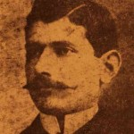 Hagop Aprahamian (1868 - 1913) from Adapazar